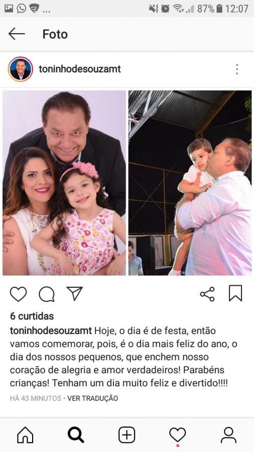Foto: (Instagram) -