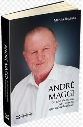 André Maggi