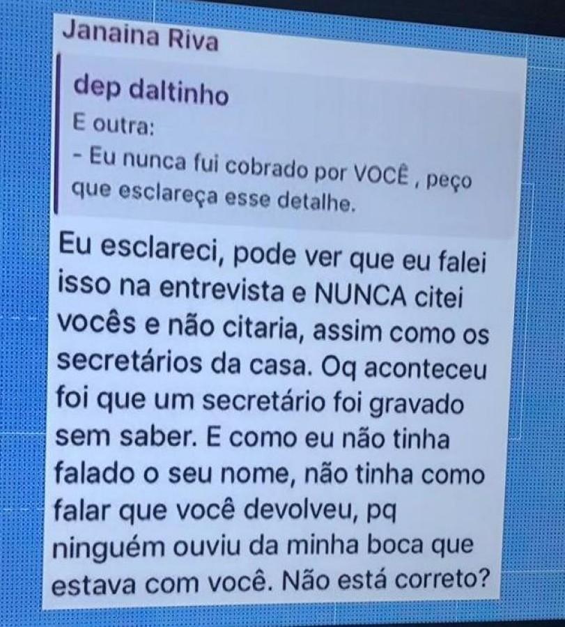TVCA -