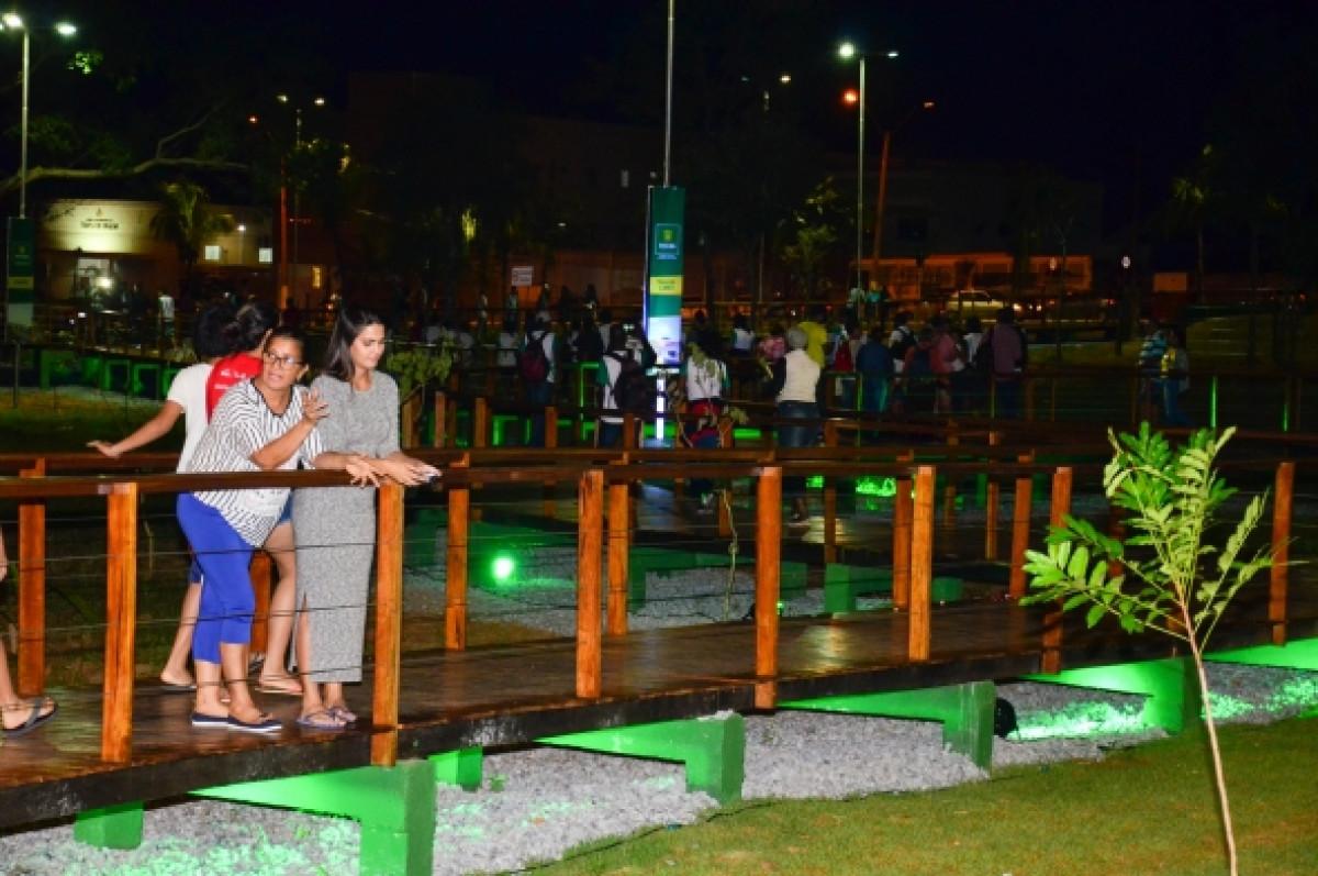 (Foto: Davi Valle/Prefeitura de Cuiabá) -