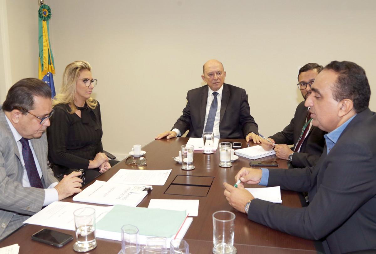 Clarice Castro/ Ministério da Cidadania -