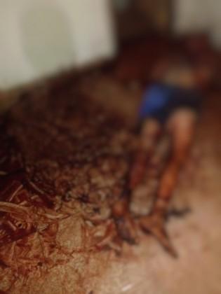 Assassinato em Juína