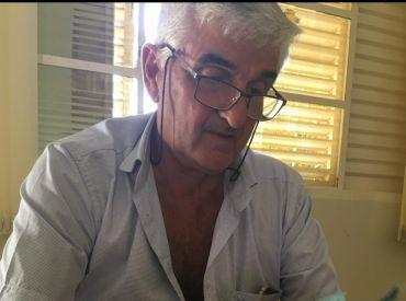 Pecuarista morto em Cáceres