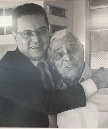 Eduardo e Benedito Botelho