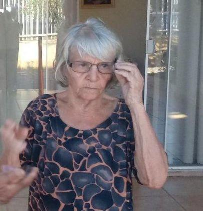 Dona Salvina