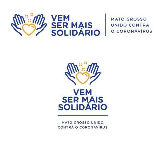 Campanha Vem ser mais Solidário
