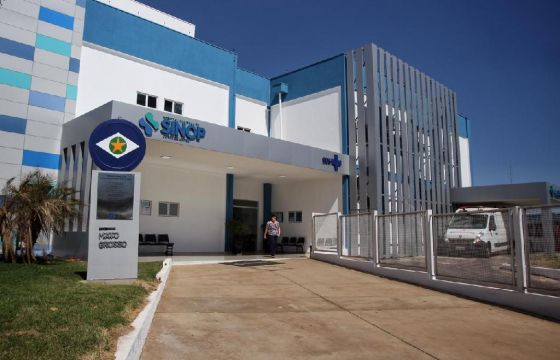 Hospital Regional de sinop