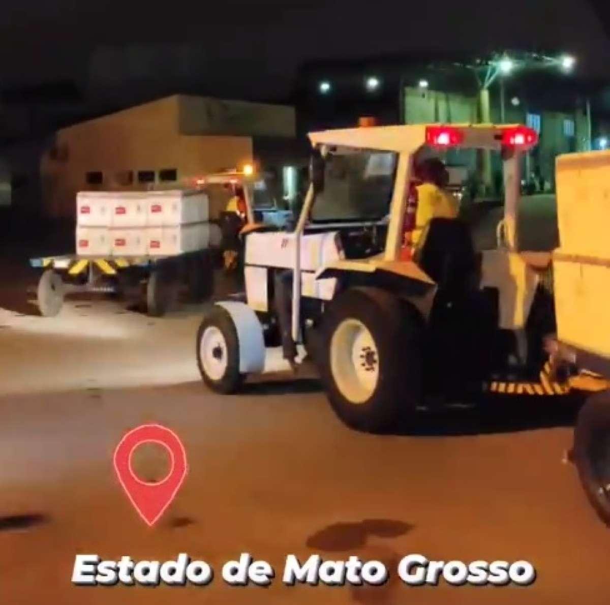 Governo de Mato Grosso -